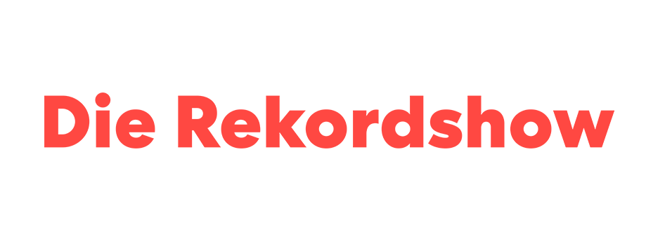 Die Rekordshow