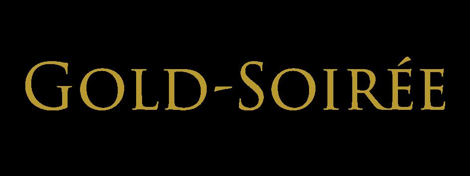 Gold Soirée