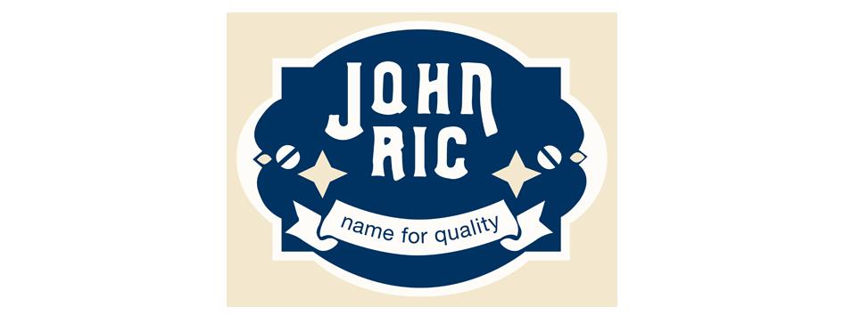 JOHN RIC
