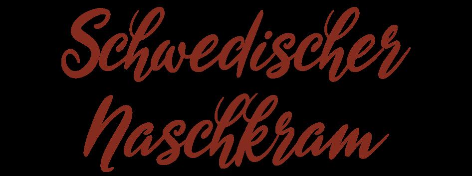 Schwedischer Naschkram