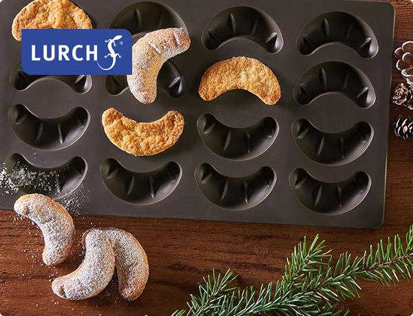 Weihnachts- Bäckerei