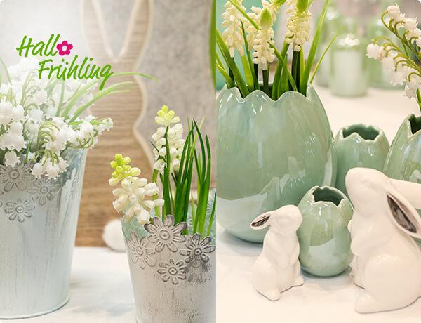 Hallo Frühling!